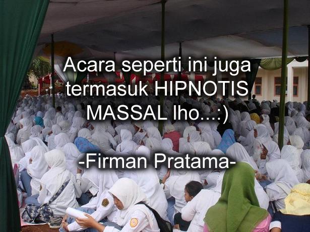 hipnotis-massal
